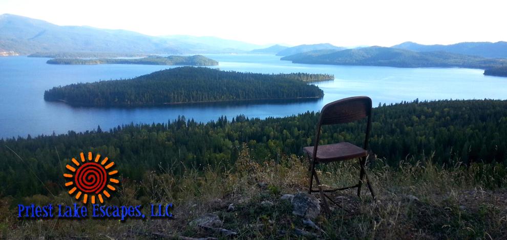Priest Lakes Beauty